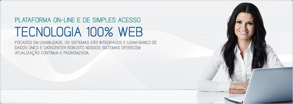 Tecnologia 100% Web